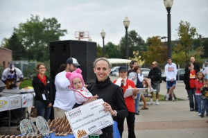 Rochester Marathon Awards