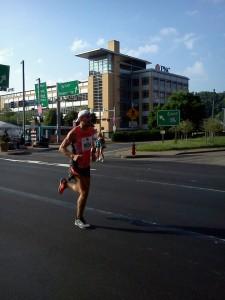 Jason Ordway racing