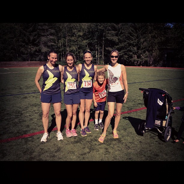 Oiselle ladies racing