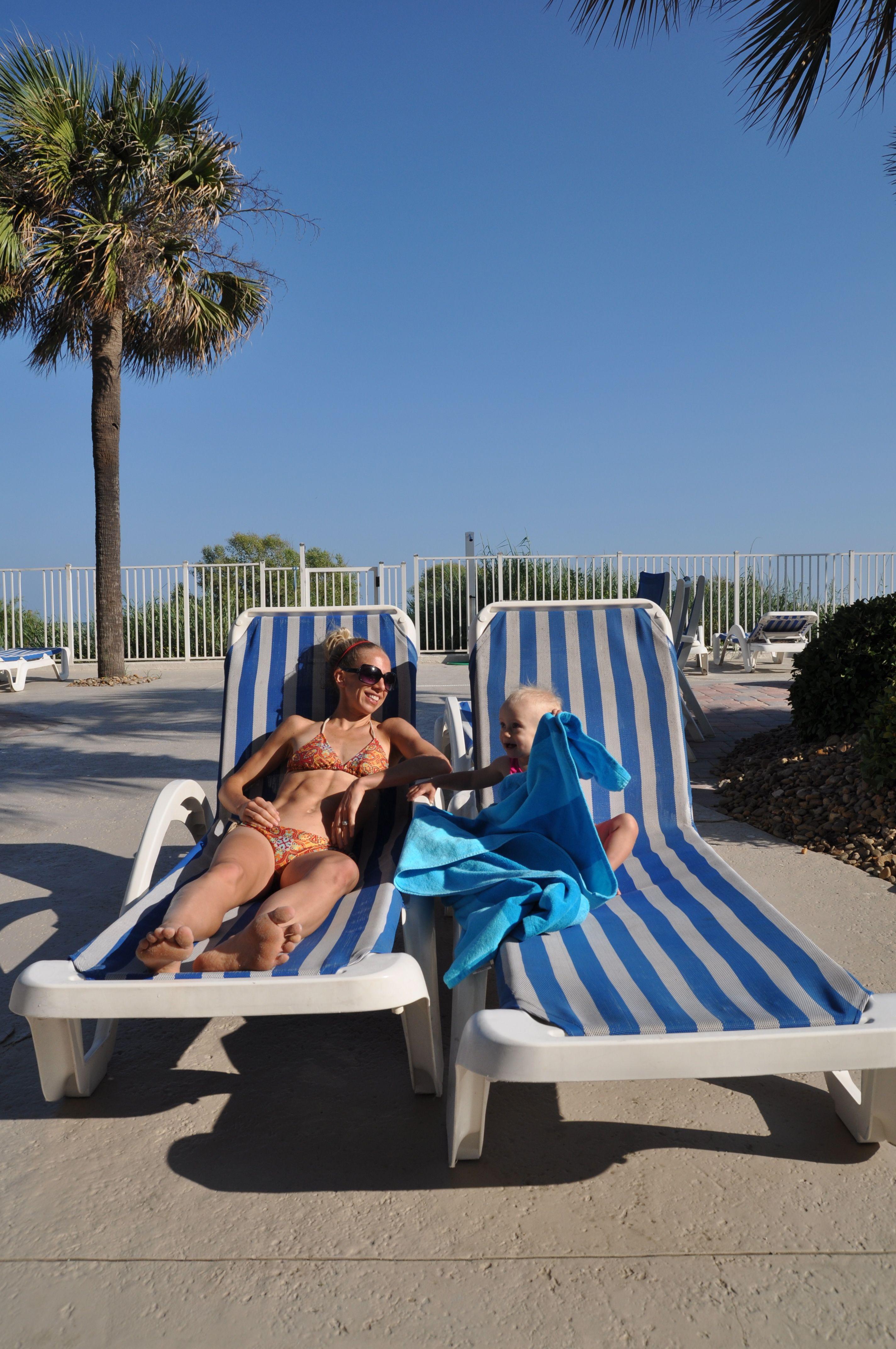myrtle beach 2011 sandy beach hotel