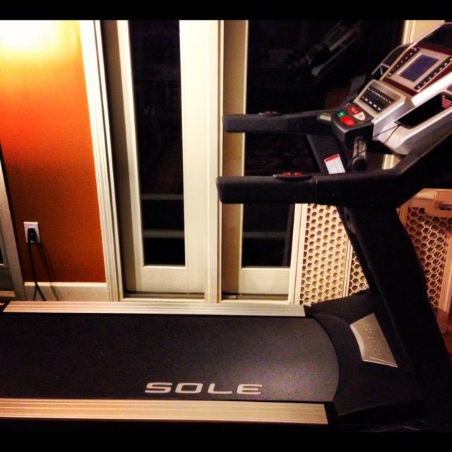 treadmill dreadmill