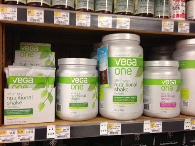 vega one at whole foods