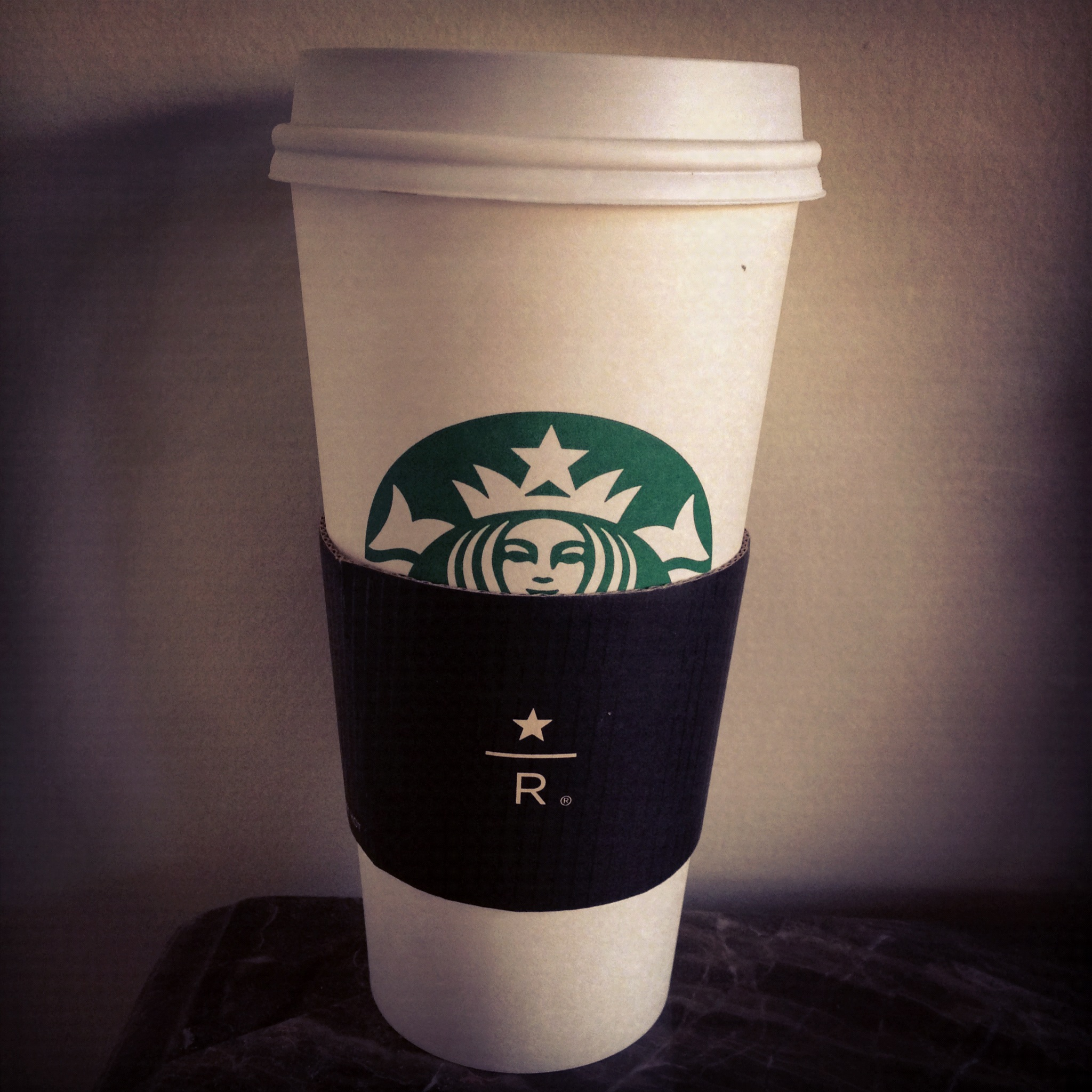 starbucks reserve coffee