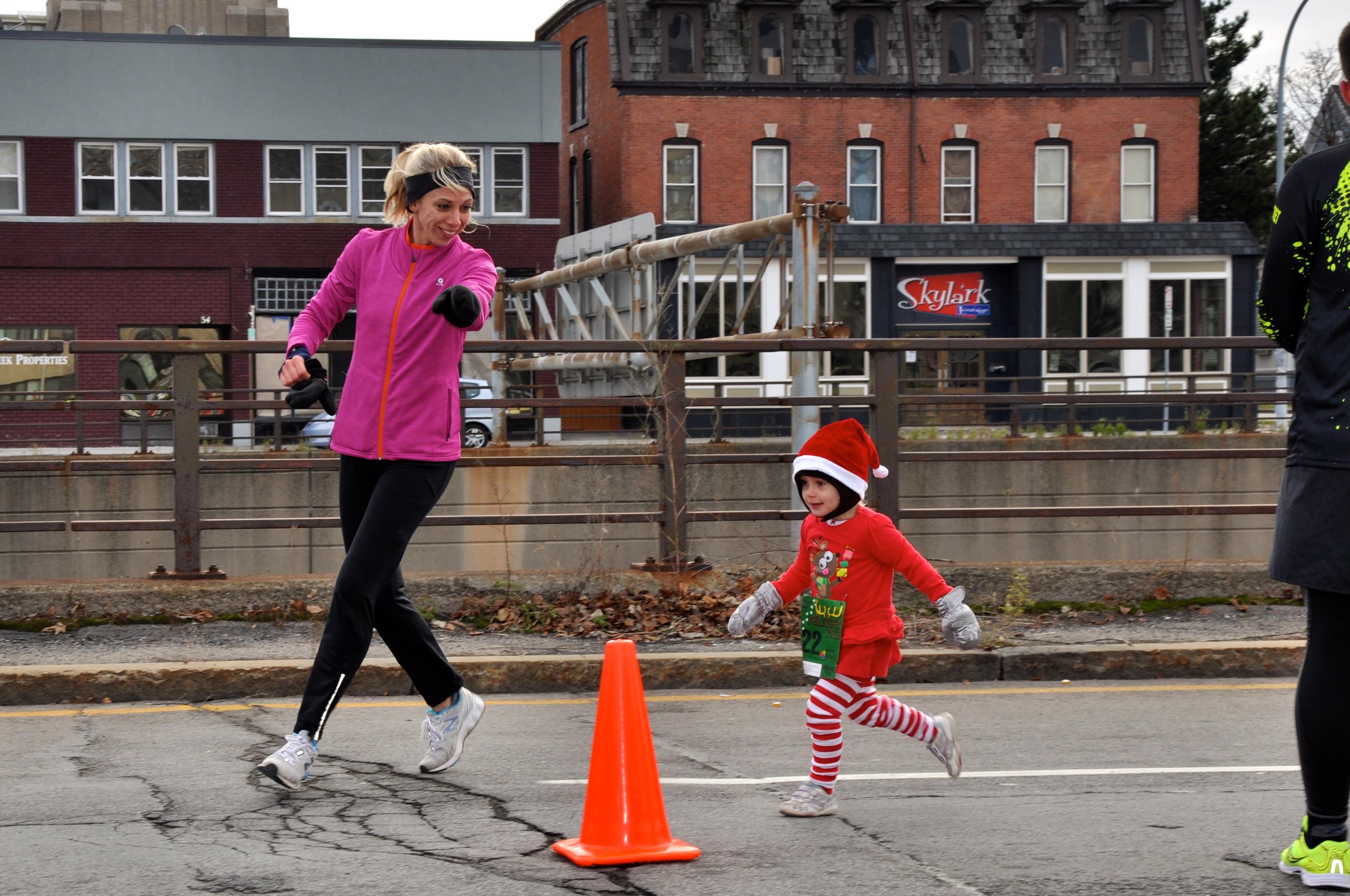 Rochester Reindeer Run