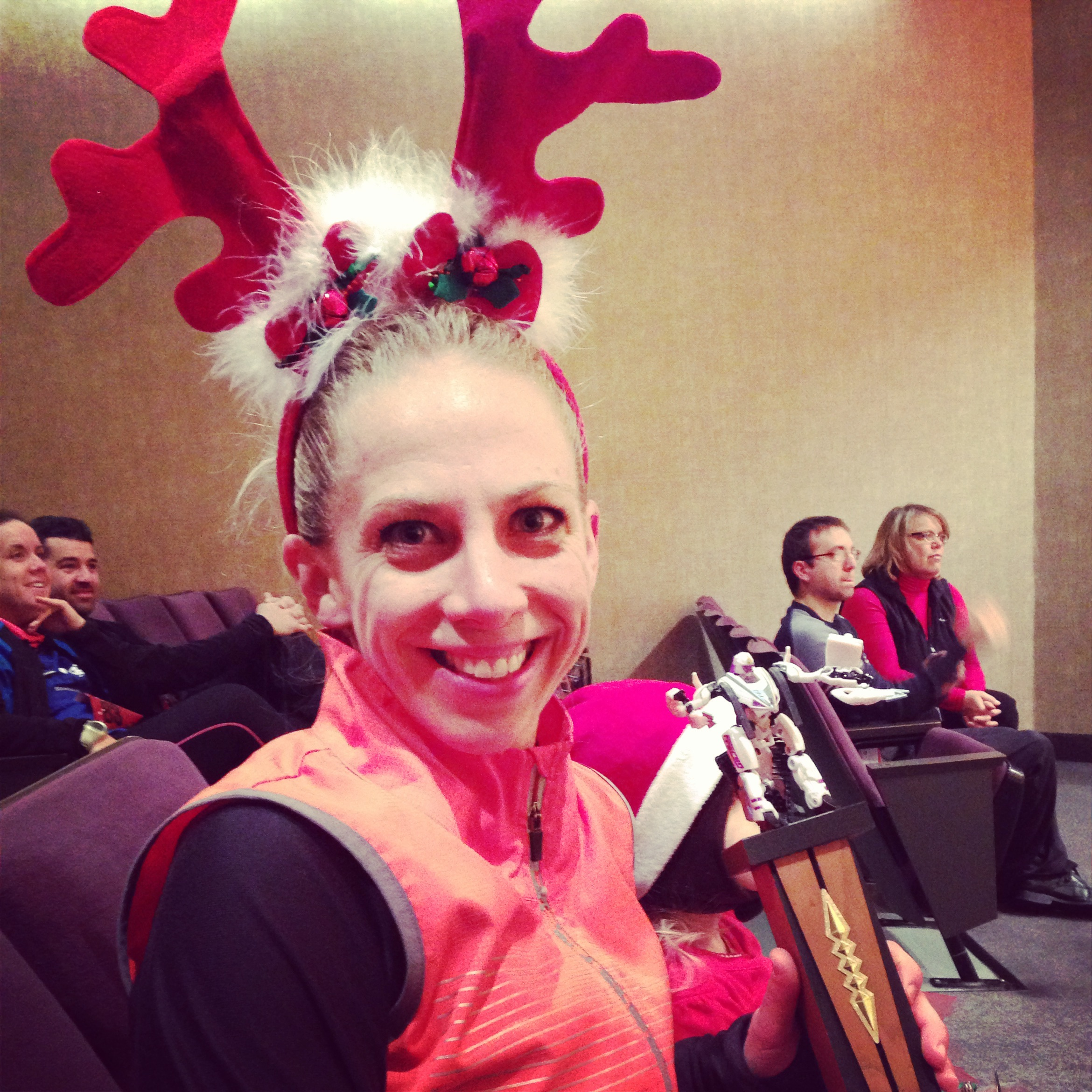 reindeer run 5k awards