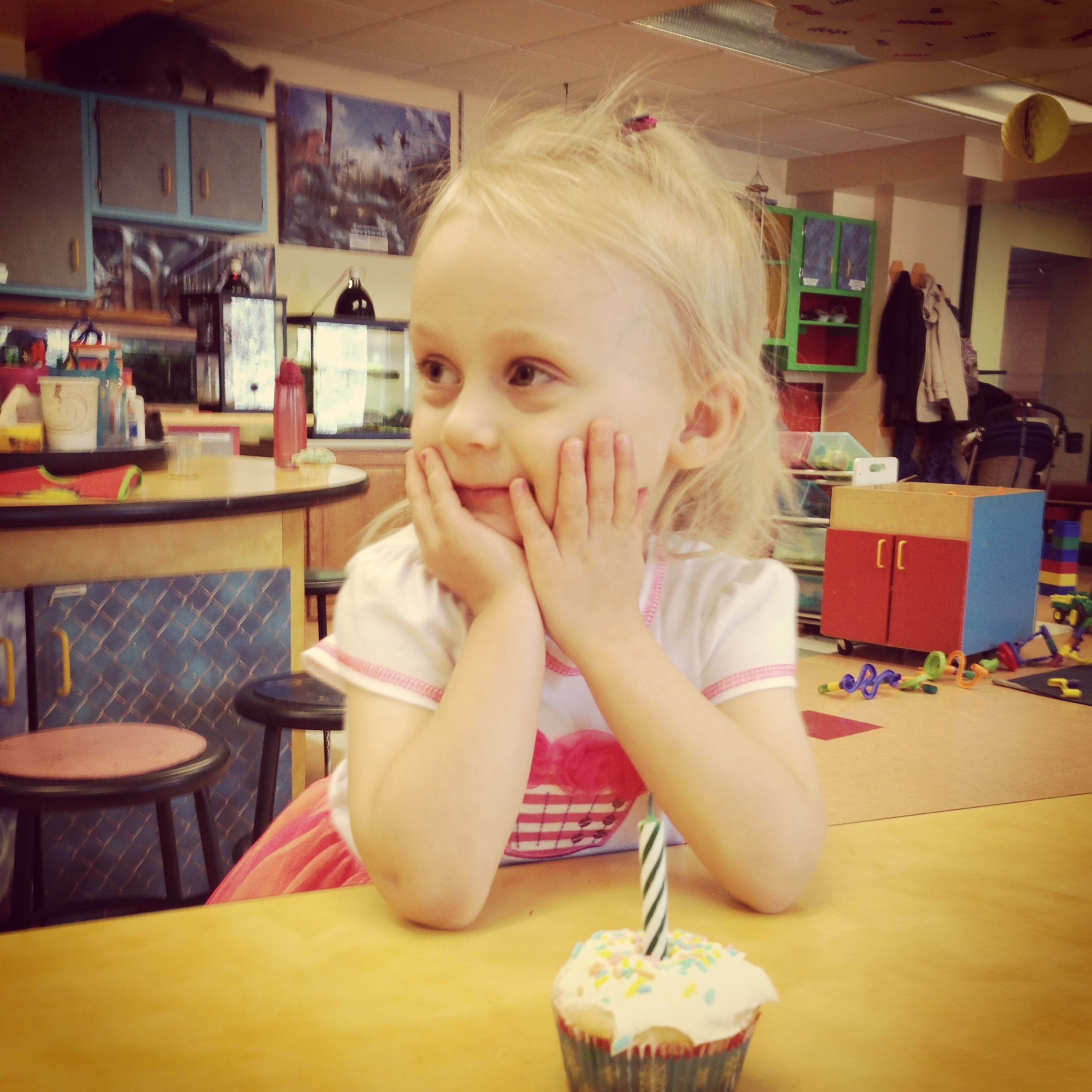 Rochester Museum and Science Center Birthday Party